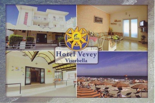 Hotel Vevey - фото 13