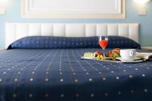 Hotel Augustus - фото 20