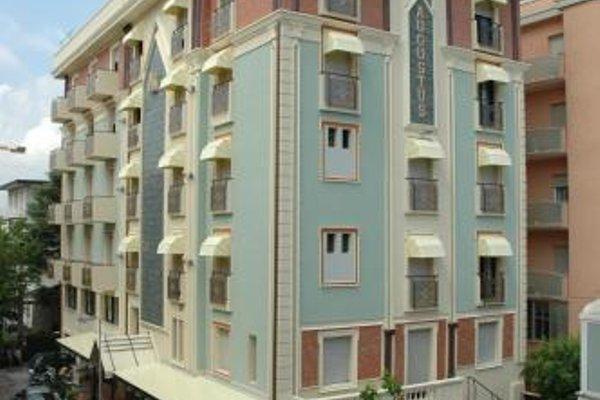 Hotel Augustus - фото 23