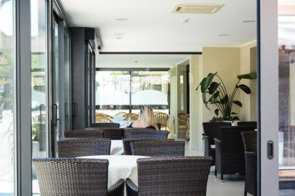 Hotel Ostuni - фото 18
