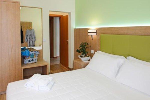 Hotel Ostuni - фото 3