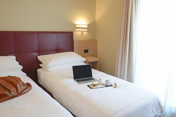 Hotel Ostuni - фото 4