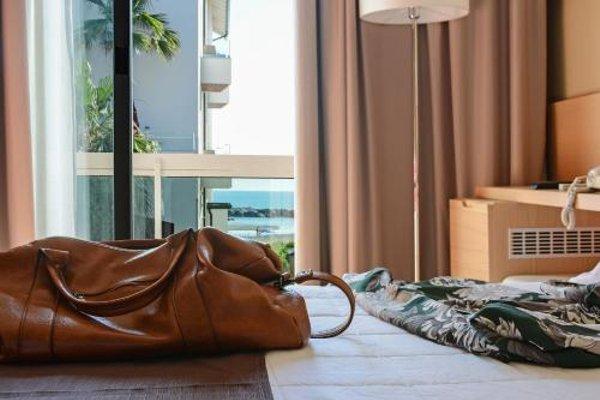 Hotel Ostuni - фото 5