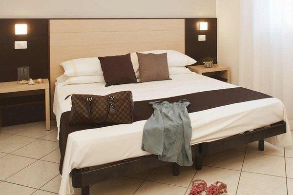 Hotel Ostuni - фото 7