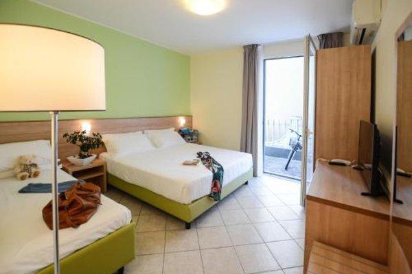 Hotel Ostuni - фото 8