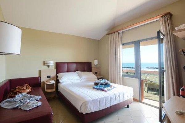 Hotel Ostuni - фото 9