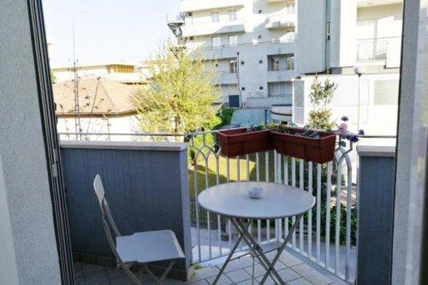 Апартаменты Residence Margherita - фото 17