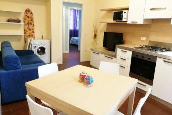 Апартаменты Residence Margherita - фото 5