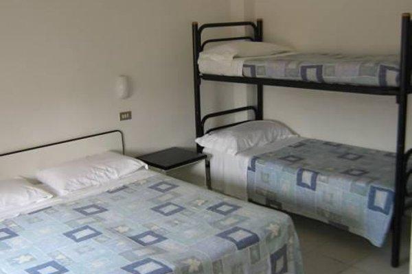 Hotel Ivette - фото 3