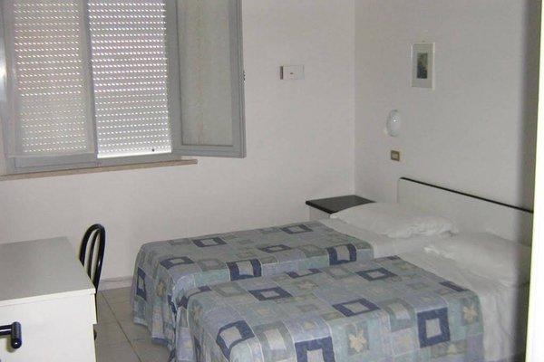 Hotel Ivette - фото 4