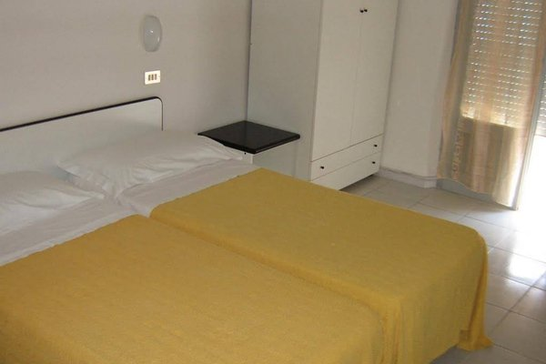 Hotel Ivette - фото 5