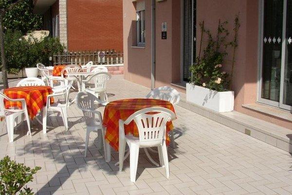 Hotel Ivette - фото 9
