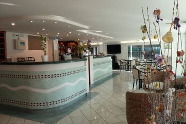 Hotel Letizia - 14