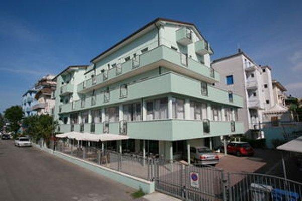 Hotel Letizia - 16