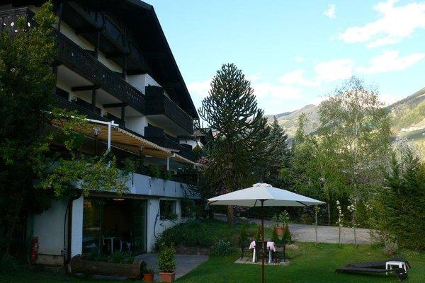 Hotel Laimerhof - фото 22