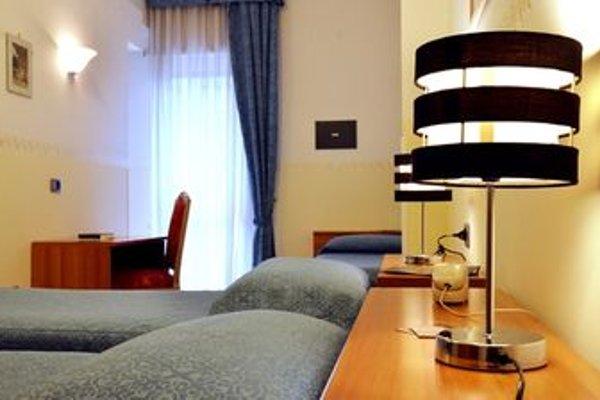 Hotel Ristorante Serena - фото 50