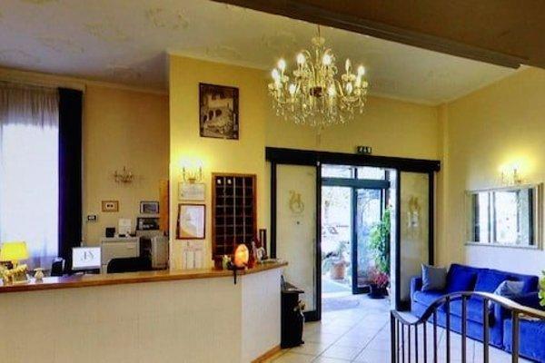 Hotel Ristorante Serena - фото 13