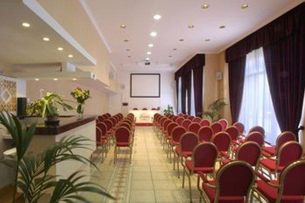 Hotel Ristorante Serena - фото 14