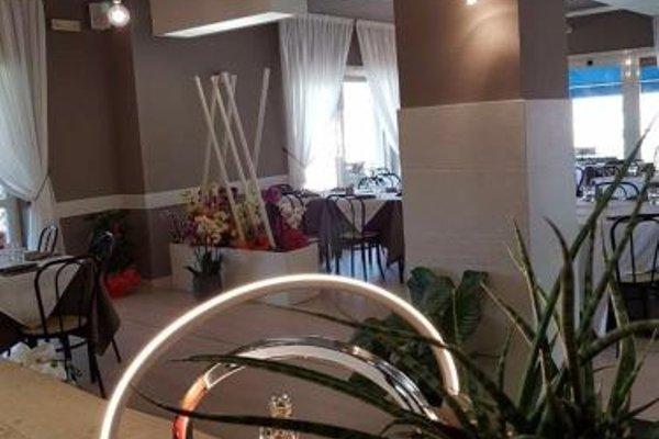 Hotel Ristorante Serena - фото 15