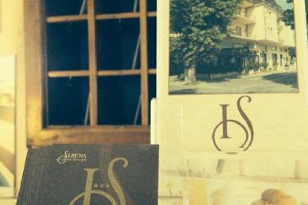 Hotel Ristorante Serena - фото 17