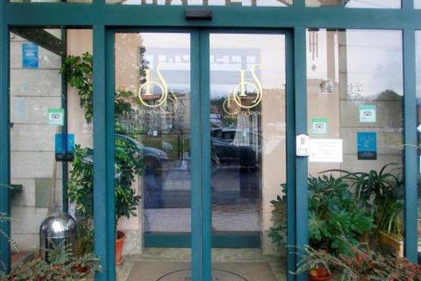 Hotel Ristorante Serena - фото 18