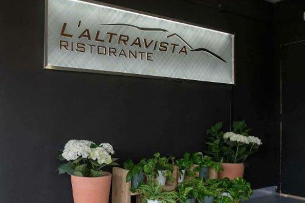 Hotel Ristorante Serena - фото 20