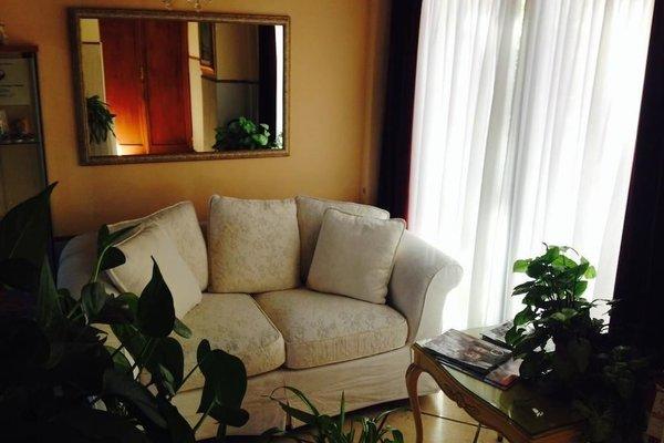 Hotel Ristorante Serena - фото 3
