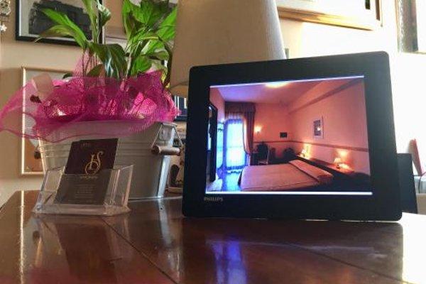 Hotel Ristorante Serena - фото 4