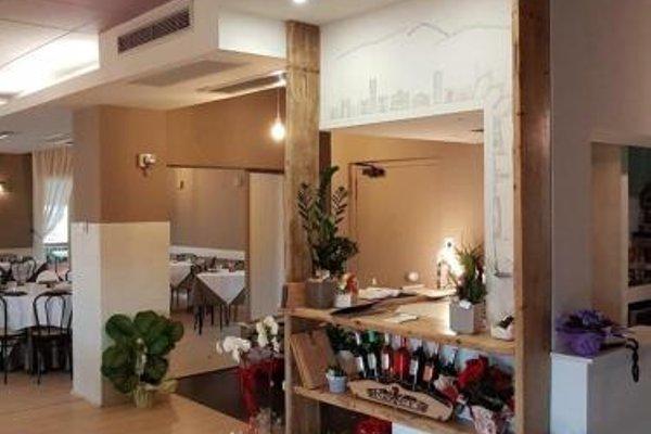 Hotel Ristorante Serena - фото 5