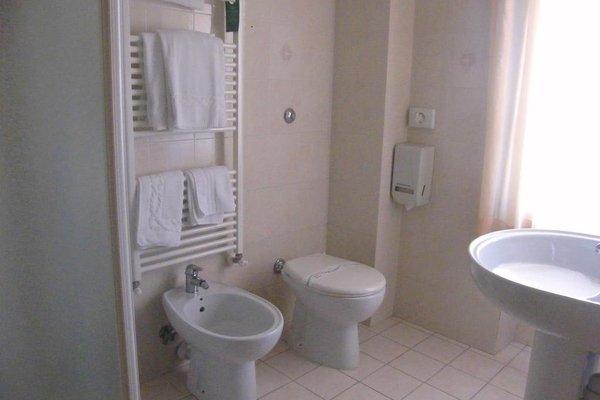 Hotel Ristorante Serena - фото 7