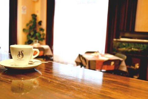 Hotel Ristorante Serena - фото 9