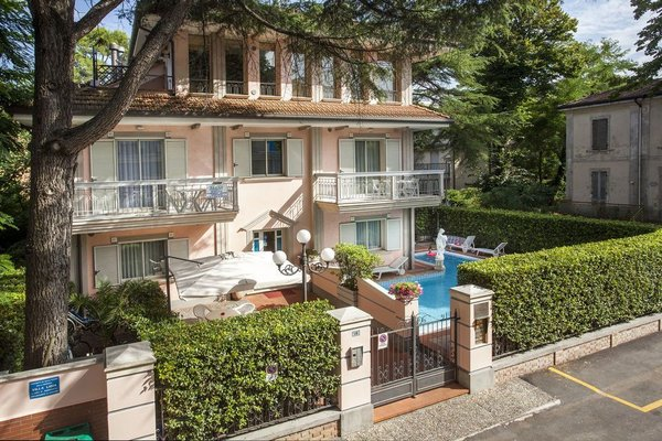 Residence Villa Lidia - 50