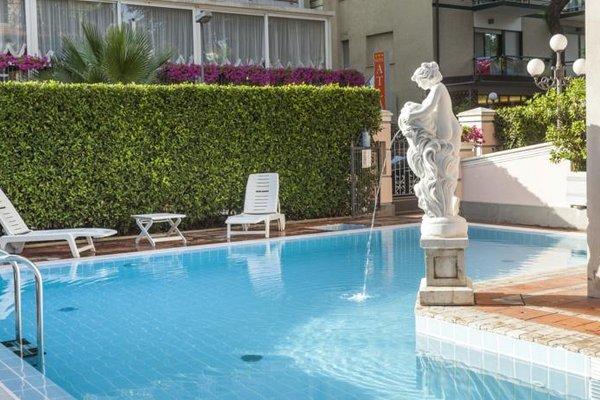 Residence Villa Lidia - 19