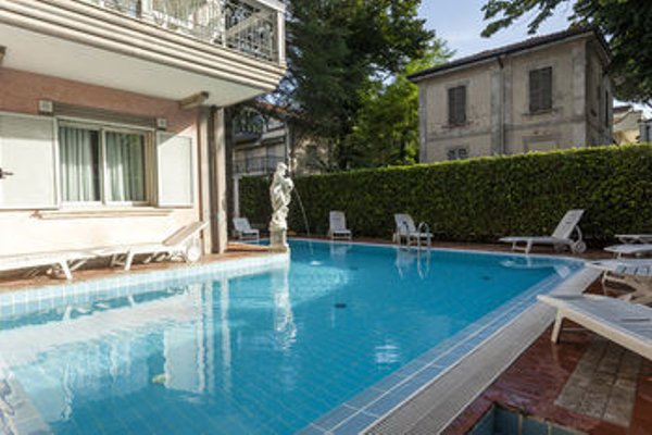 Residence Villa Lidia - 21