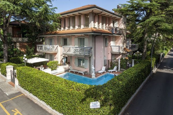 Residence Villa Lidia - 22