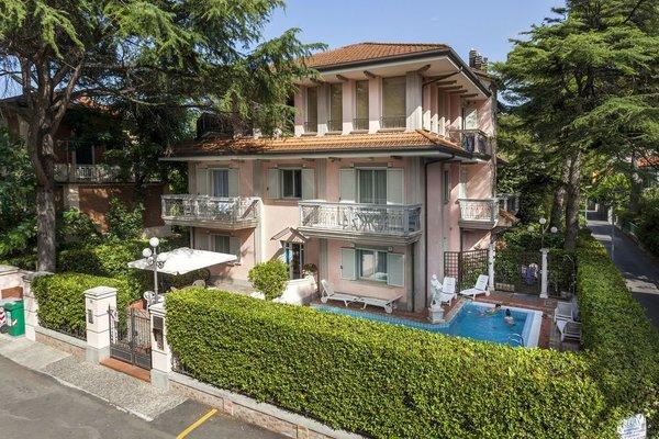 Residence Villa Lidia - 23