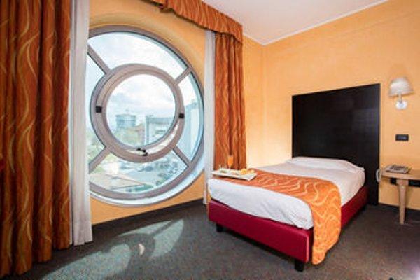 Hotel Majorana - фото 5
