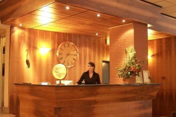 Airone Hotel - фото 18