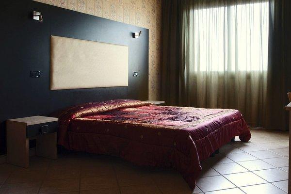 Airone Hotel - фото 3