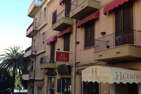 Hotel C'entro - 23