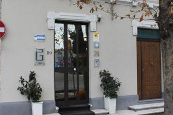 Palazzo Galileo - фото 23