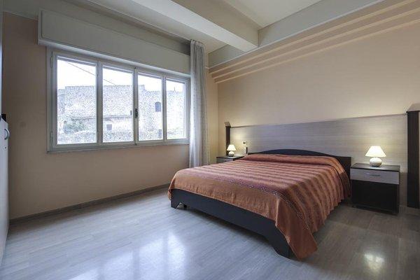 Отель Aragonese типа «постель и завтрак» - фото 50