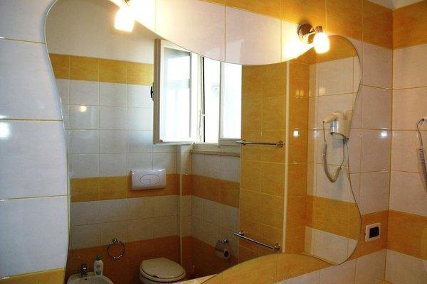 Отель Aragonese типа «постель и завтрак» - фото 12