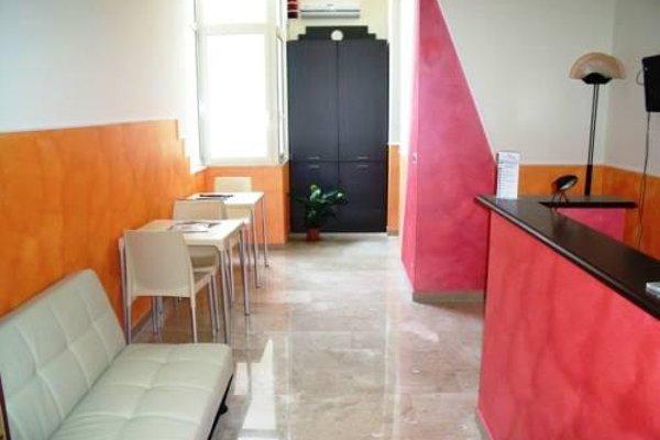 Отель Aragonese типа «постель и завтрак» - фото 19
