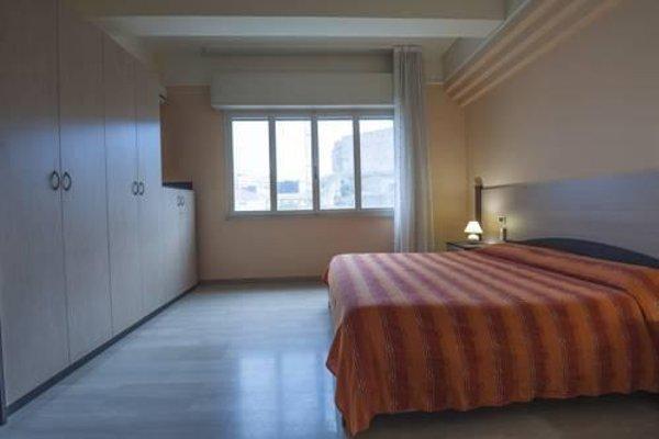 Отель Aragonese типа «постель и завтрак» - фото 3