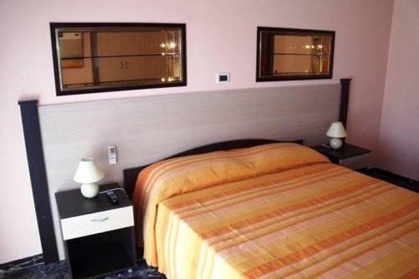 Отель Aragonese типа «постель и завтрак» - фото 4