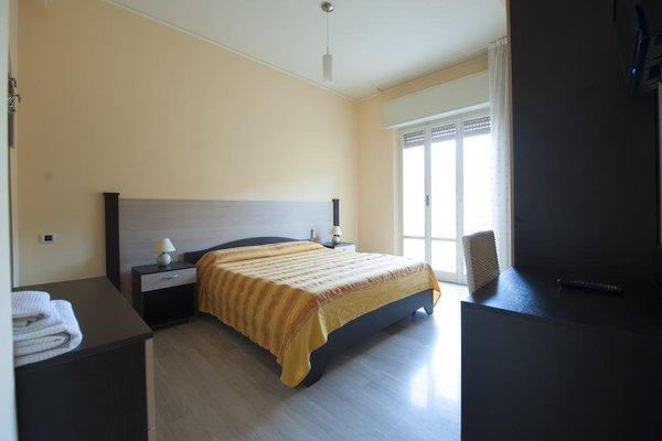 Отель Aragonese типа «постель и завтрак» - фото 5