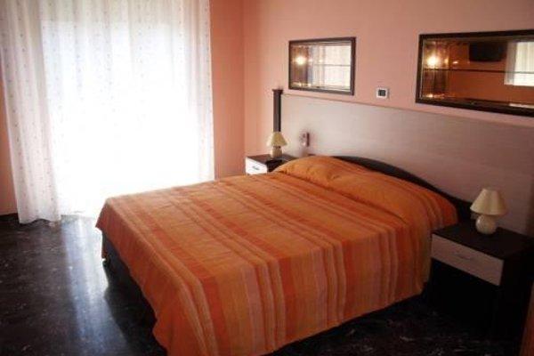 Отель Aragonese типа «постель и завтрак» - фото 6