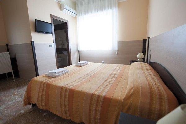 Отель Aragonese типа «постель и завтрак» - фото 7