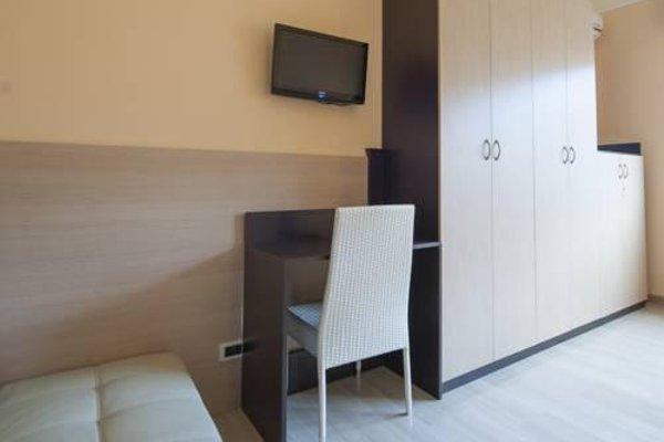 Отель Aragonese типа «постель и завтрак» - фото 9